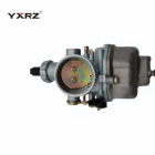 125cc Carburetor Parts Motor Best 125cc Scooter Spare Parts CG125 Motorcycle Carburetor