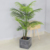 Wholesale Small Artificial Palm Tree Plants China Supplier Faked Real Touch Palm Tree for Home Garden Decoration