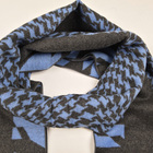 Special design Top quality 100% viscose scarf for men's ladies' manufacture