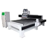 New Arrival China Factory Price 5 Axis Cnc Router Mini