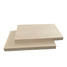 High Quality 18mm birch face laser cut plywood die board / plywood for laser cutting