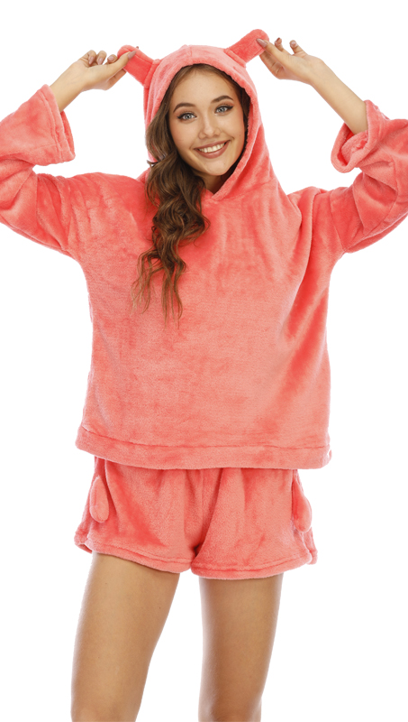 섹시한 여성 잠옷 긴 소매 잠옷 만화 pyjama 겨울 잠옷 뜨거운 판매 잠옷 여성 잠옷
