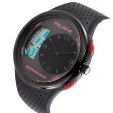 SYNOKE Роскошные наручные часы мужские спортивные кварцевые часы для улицы цифровые часы мужские водонепроницаемые часы relogio masculino(Китай)