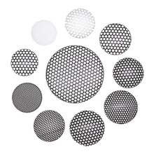 perforated metal mesh punched steel sheet/ perforated aluminum sheet