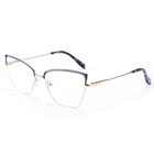 Women Frames Frame Women Frame Women Fashion Trend 2021optical Frames Tr-90 Quality Italy Design Eyeglass Frame