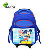 /product-detail/blank-sublimation-children-school-trolley-bag-blue-wheeled-backpack-60510795877.html