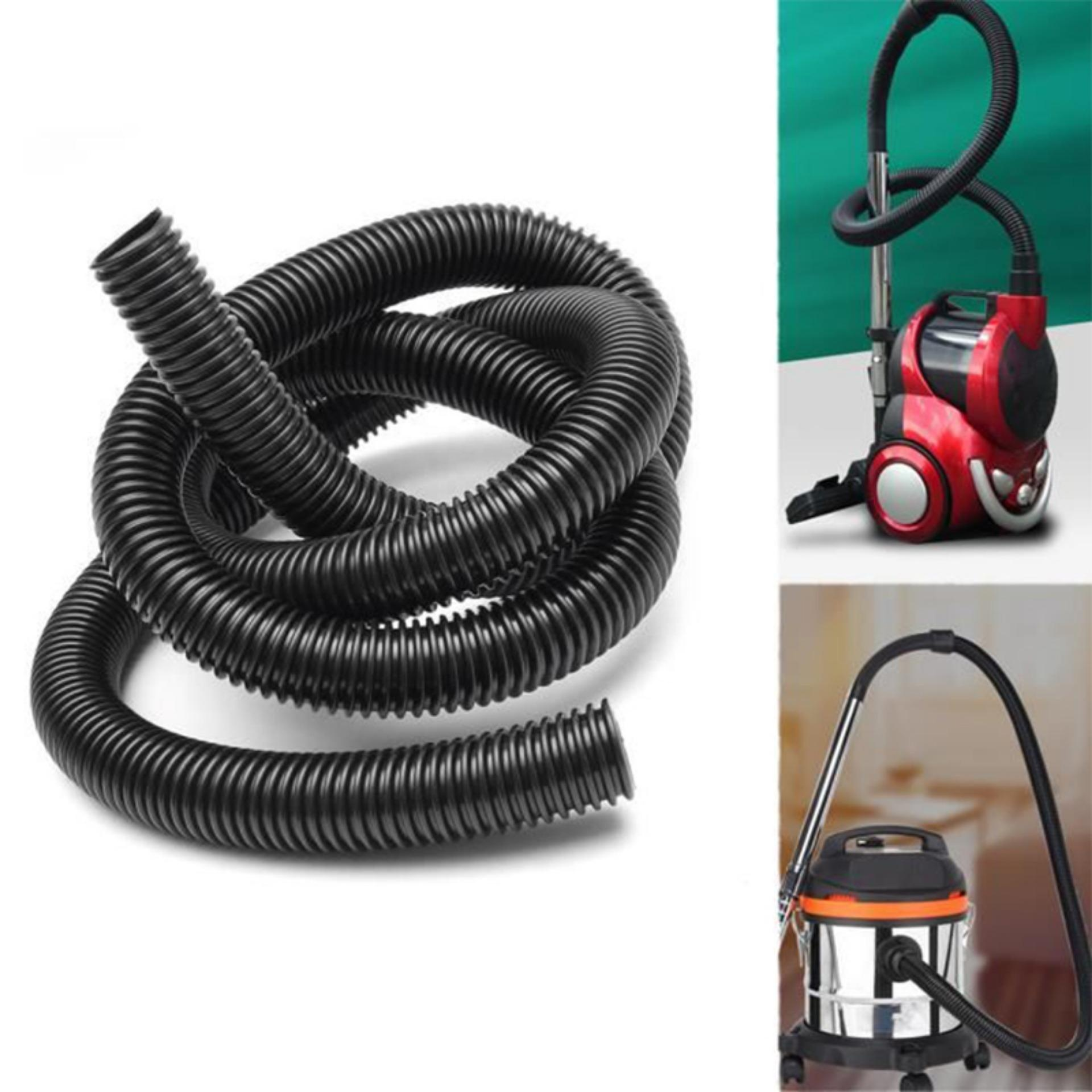 Customized length 32mm 38mm wet dry universal anti static Flexible industrial household vacuum cleaner tube hose