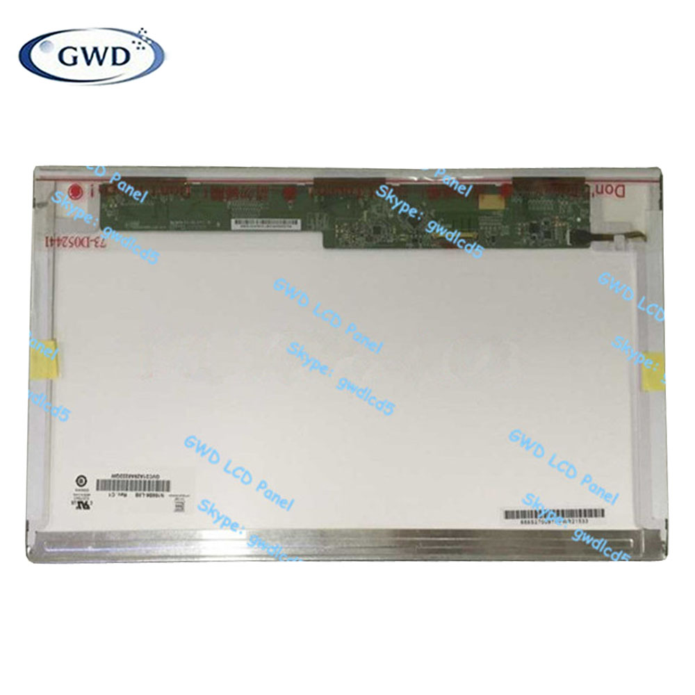 CMO N156B6-LOB REV C1 C2 C3 New Replacement LCD Screen for Laptop LED HD Glossy