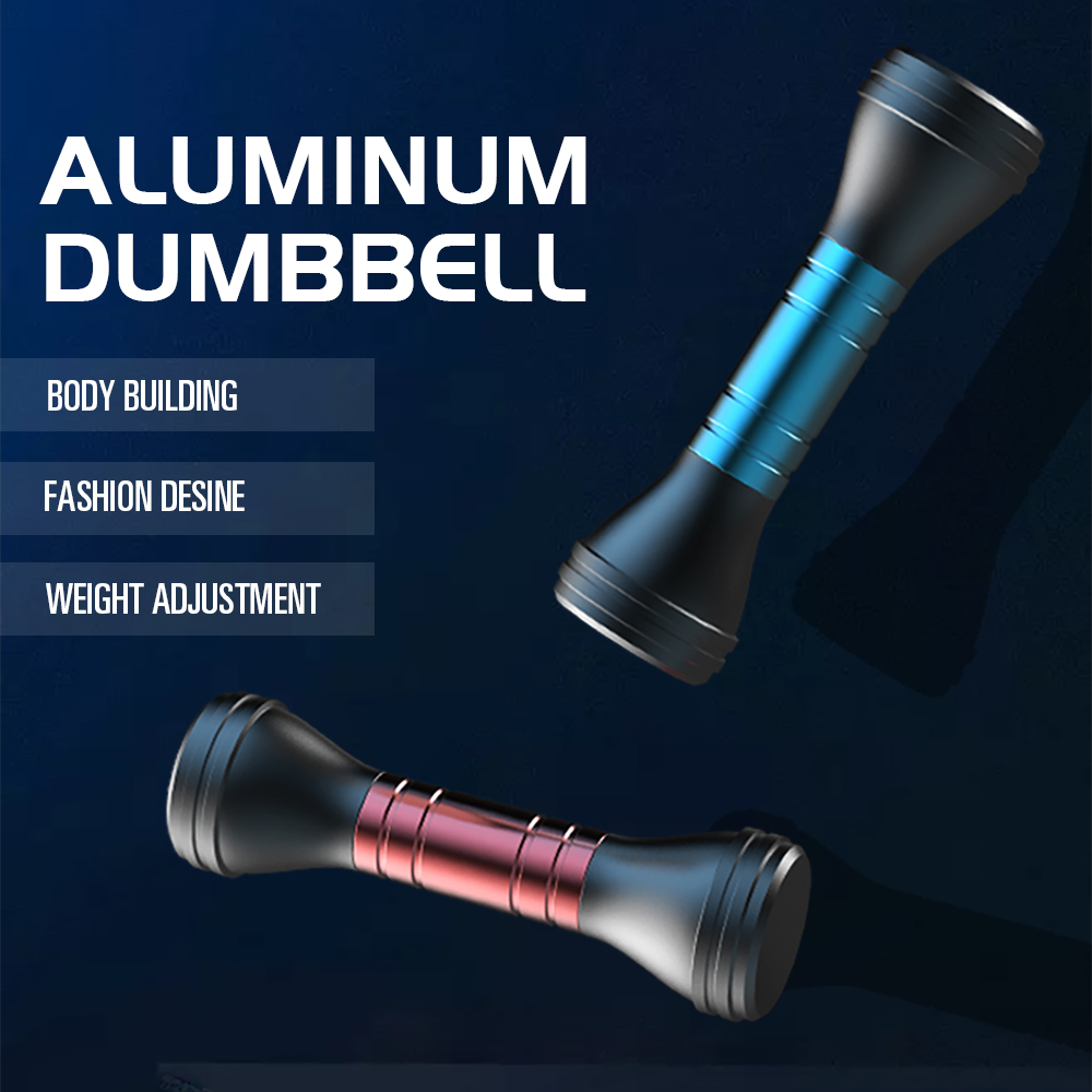Wholesale Yoga Fitness Equipment Adjustable Fitness Dumbbells Weights Dumbbells