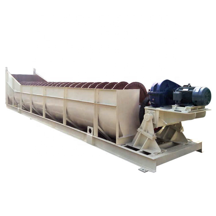 High Performance XL Series Spiral Sand Washer Machine