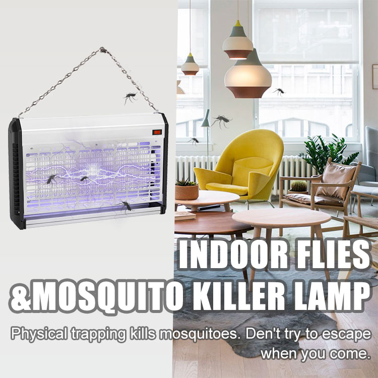 Mosquitoes Pest Type and Mosquito Pest Control Type anti mosquito killer lamp