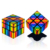 3x3 outdoor educational rainbow multi-coloured puzzles toy magical cube for kids