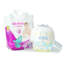Chinese oem diapers malaysia baby diapers disposable pull it up panties baby kids diaper