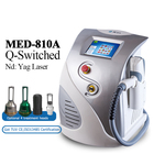 Kes best laser for tattoo removal 1064nm and 532nm 1320nm q switch nd yag laser remove tattoo machines price