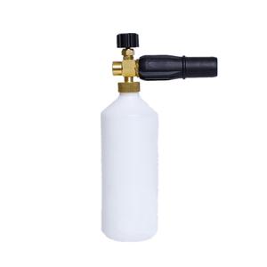High quality car wash pressure washer foam cannon snow foam lance sprayer gun