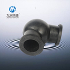 Huayuan vent insulation elbow pipe fittings