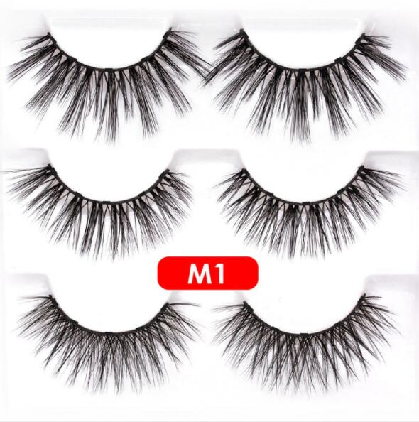Magnetic Eyeliners With Advanced 3D Magnetic Eyelash, Magnetic lashliner