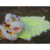 wholesale LWL010 fashion fluorescent lion costume for new year festival