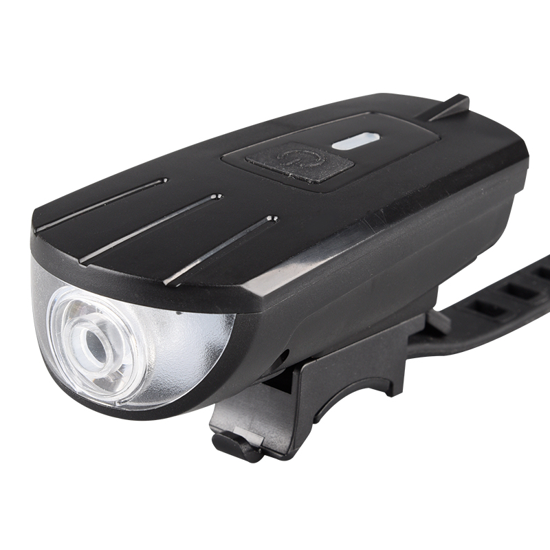 High Quality Long Lasting Lithium Battery With 1*103450 Rechargeable Waterproof IPX6 Smart LED Bike Light