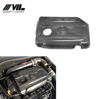 Carbon Fiber Replacement Engine Valve Cover for VW GOLF 6 GTI