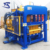 QT4-15S auto cement hollow bricks making machinery full set lowest price