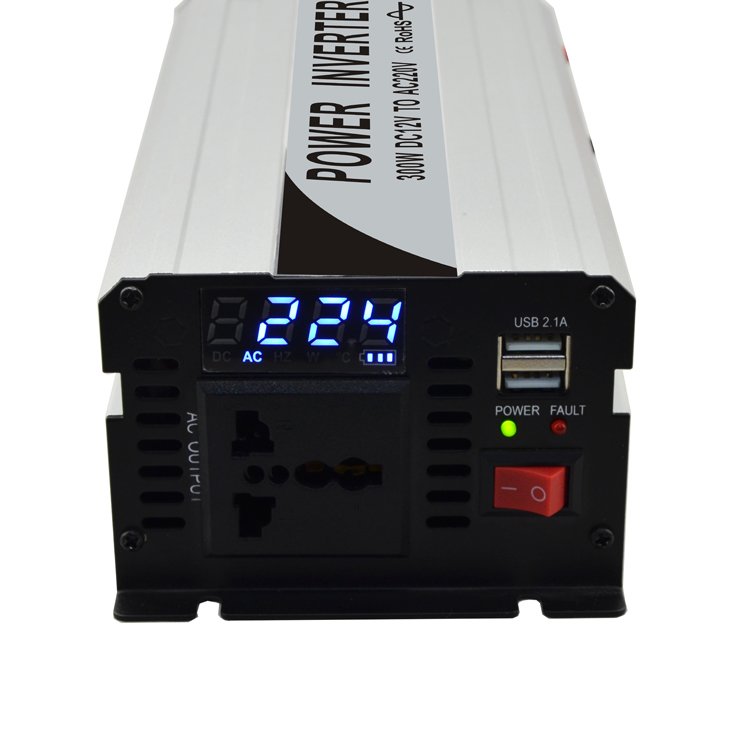 onboard best solar inverters personalized for car-9