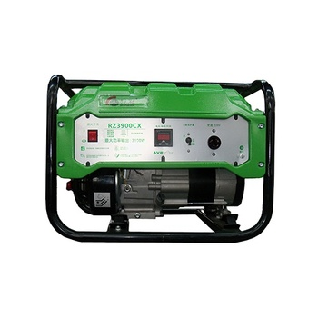 RAISE 2.8KW small portable gasoline generator