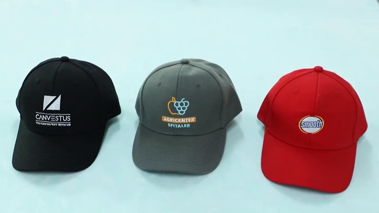 고품질 맞춤형 도매 야구 모자 야구 모자