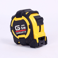 High wear - resistant, high - fall - proof reinforced high - quality stainless steel tape measure