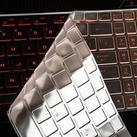 Wholesale Silicone/TPU Keyboard Cover Universal Computer Desktop Dust cover for asus U4100U Keyboard Skin Protector Film