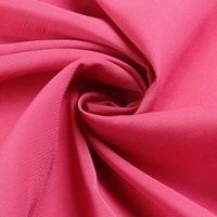 the most popular wholesale high quality dyed silk chiffon fabric for garment
