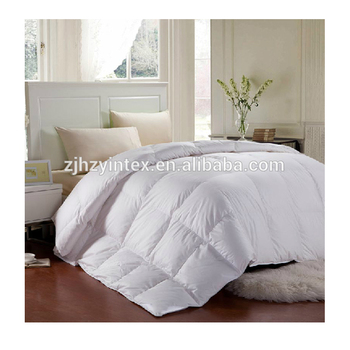 Made in china cheap white bedding set duvet cover