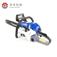 wholesale 58cc cheap german power max gas chainsaw
