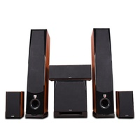 2020 Big Power Rs-6 5.1 Home Theater Speaker System