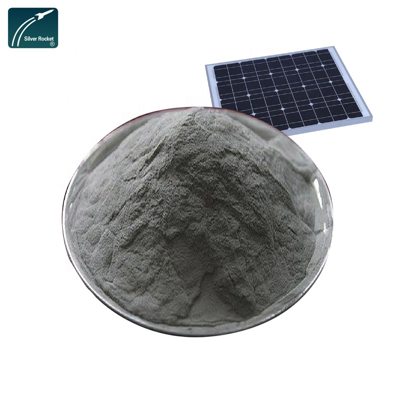 aluminum powder for firework and conductive paste in solar cell