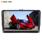 Dvd Player Universal Double Din Android Touch Screen Car Dvd Player For VW