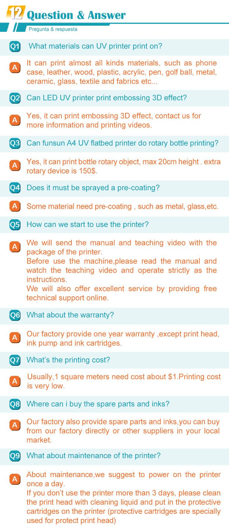 UV yazıcı mevcut beş boyutları A4 mini UV dijital BASKI MAKİNESİ fiyat telefon kılıfı BASKI MAKİNESİ uv yazıcı