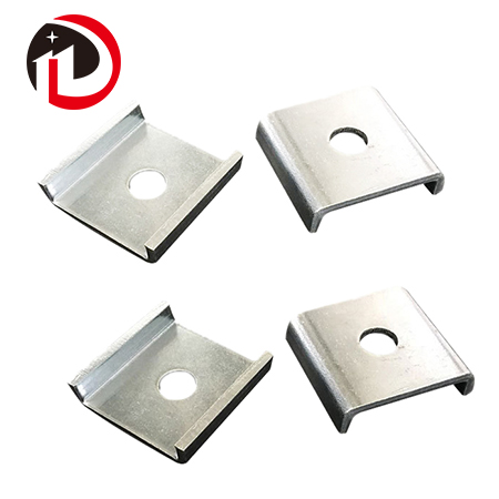 Huanding High Quality U Gasket U Shim for Seismic Support