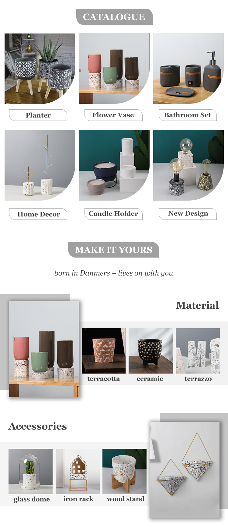 सस्ते कीमत थोक कस्टम लोगो होटलों के लिए शादी की सजावट चीनी मिट्टी के घर के सामान vases