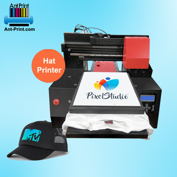 A3 direct to garment dtg printer personalized custom t shirt printing machine