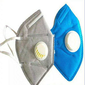 factory wholesale China disposable protection filer full face dust mask