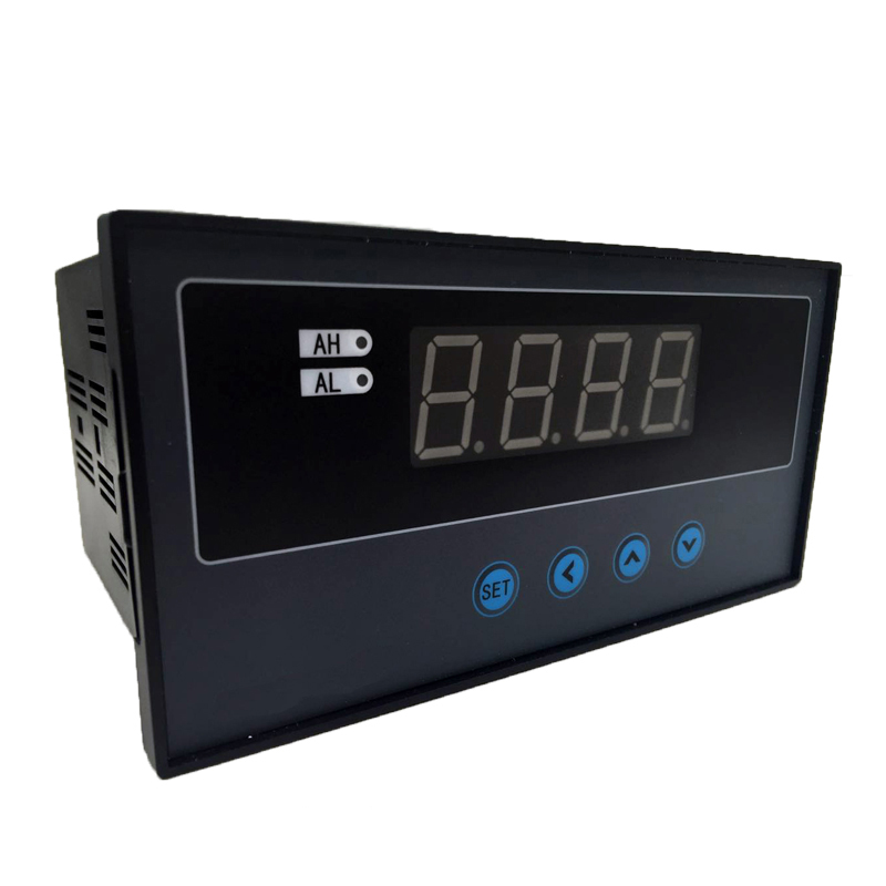 High Precision LED Electronic Weighing Control Indicator for Load Cell 3relays Output