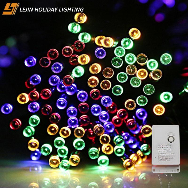 PVC Led twinkle light 8 model remote control for Ramadan eid diwali light show