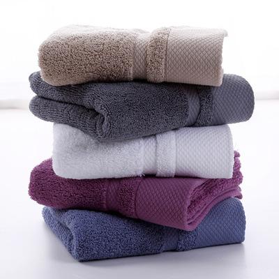 10 лет опыта Фабрика стандартный экспорт качество отель хлопок полотенце для лица