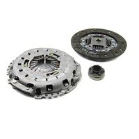 High quality CLUTCH KIT FOR FORD TRANSIT RANGER 2.2 2.4 TDCI 624304400