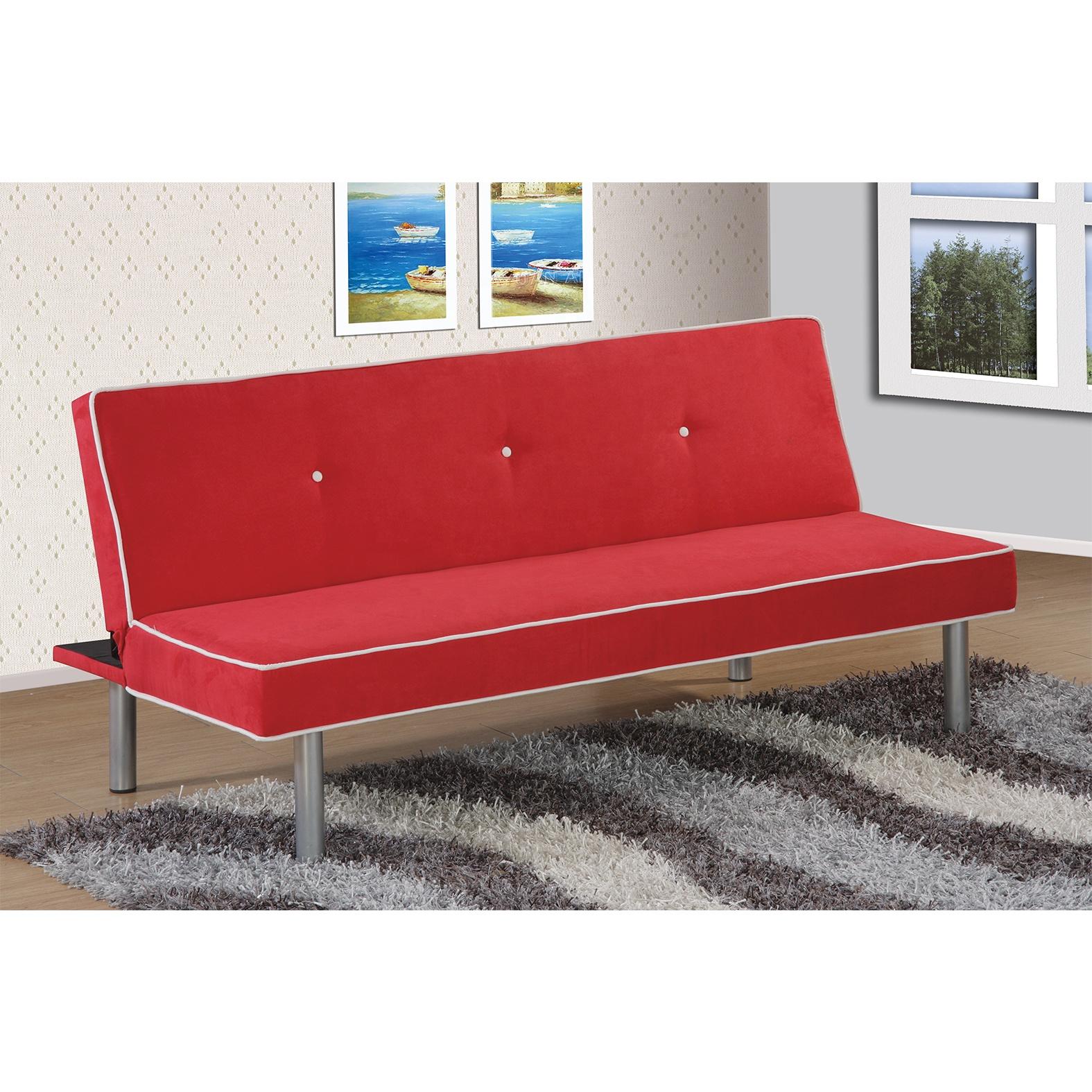 Futon Single Sofa Bed