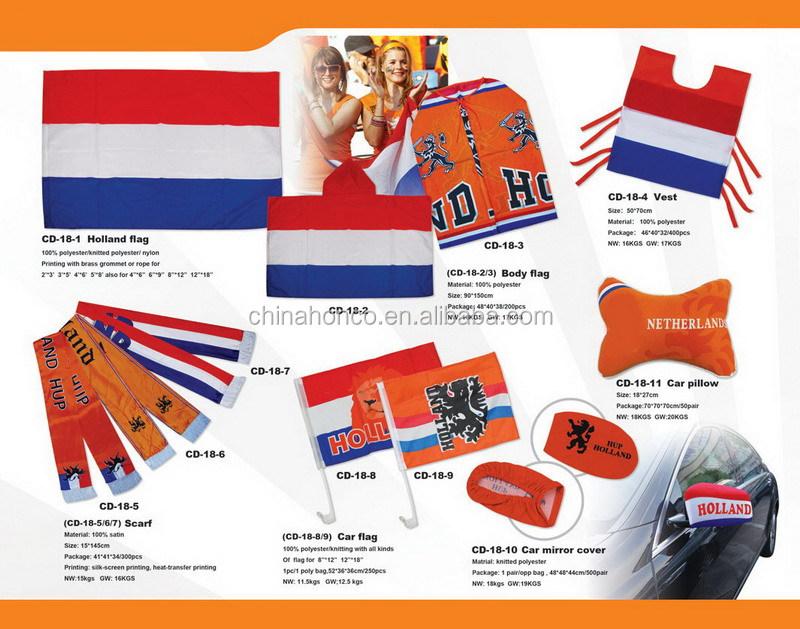 Euro 2020 Hà Lan Người Hâm Mộ Bóng Đá Vest Hà Lan Đào Tạo Bóng Đá Vest