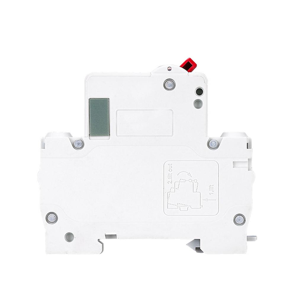 good Price Save Energy 6kv 1p 10A/16A/20A/25A/32A Circuit Breaker