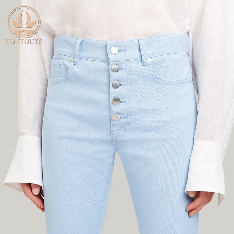 Pantalones De Vestir Para Mujer Pantalon De Oficina Rectos Con Botones De Cintura Alta Azul Cielo Novedad De 2020 Buy Pantalones De Vestir Para Mujer Pantalones De Oficina De Cintura Alta Pantalones Para Chicas Jovenes Product On Alibaba Com