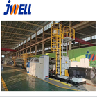 JWELL - HDPE pipe extrusion line big diameter 1200mm 1600mm 1800mm 2000mm